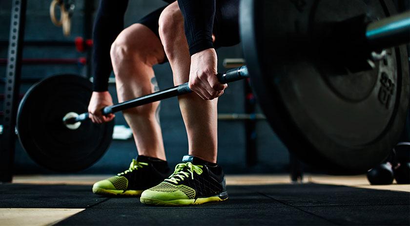 ejercicios para ganar musculatura