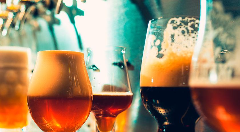 Cerveza del mundo