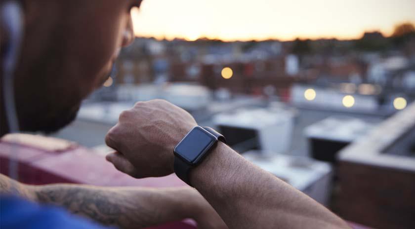 smartwatch ivi dono