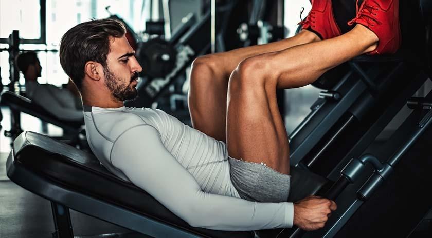 muscula tus piernas con deporte
