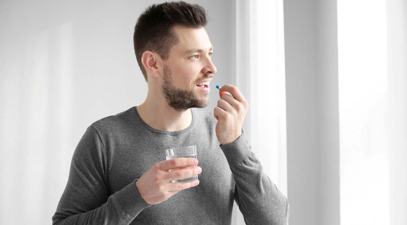 la píldora anticonceptiva masculina